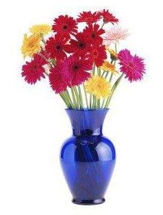 чтоб цветы долго стояли