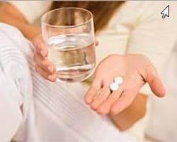 чем нужно запивать лекарства