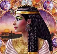 Идеалы красоты в древнем египте
