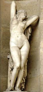 Идеалы красоты в древней греции