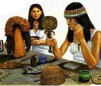 Идеалы красоты в древности