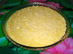 готовим капустный пирог с манкой
