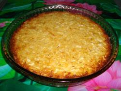 как приготовить капустный пирог с манкой