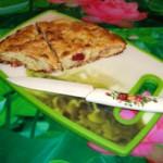 Рецепт приготовления шарлотки с яблоками