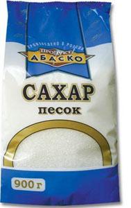 Сахар 900 г вместо 1 кг