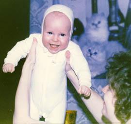 Появление ребенка в семье
