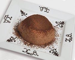 Рецепт приготовления шоколадной пасхи