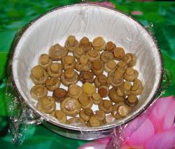 Грибная поляна салат слой грибов