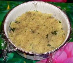 Грибная полянка салат слой картошки