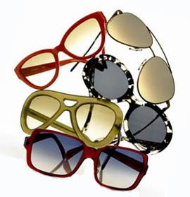 Как выбрать правильные солнцезащитные очки