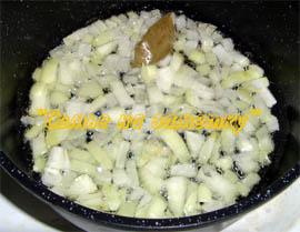 Готовим суп-пюре из тыквы
