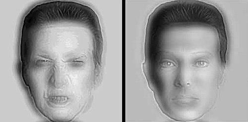 Иллюзия с лицом