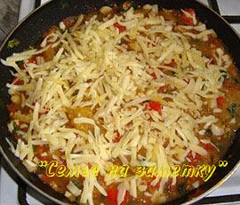 кабачки спагетти фото как выглядит