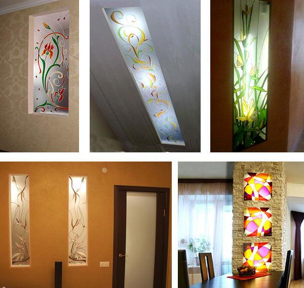 vitrazhnye-svetilniki-v-nishe