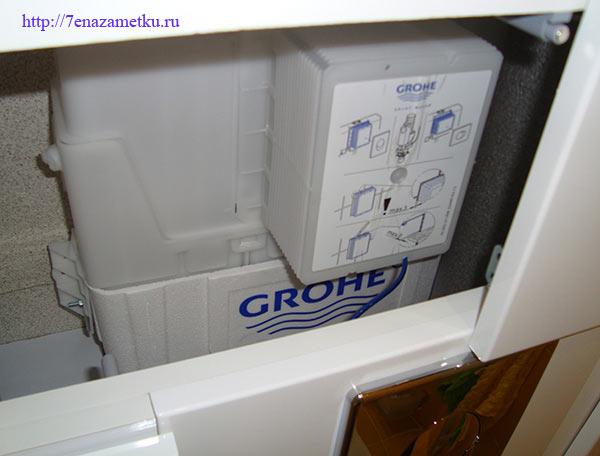 montazh-skrytogo-bachka-GROHE