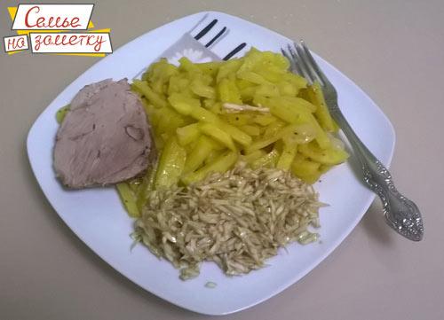 рецепты блюд в мультиварке мулинекс с у 4