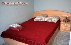 Мотель 888 в хуторе Пролетарка